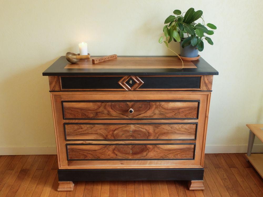 meubles vintage occasion dans la loire atlantique 44 annonces achat et vente de meubles. Black Bedroom Furniture Sets. Home Design Ideas