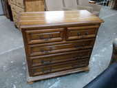 Commode rustique 80 Toulouse (31)