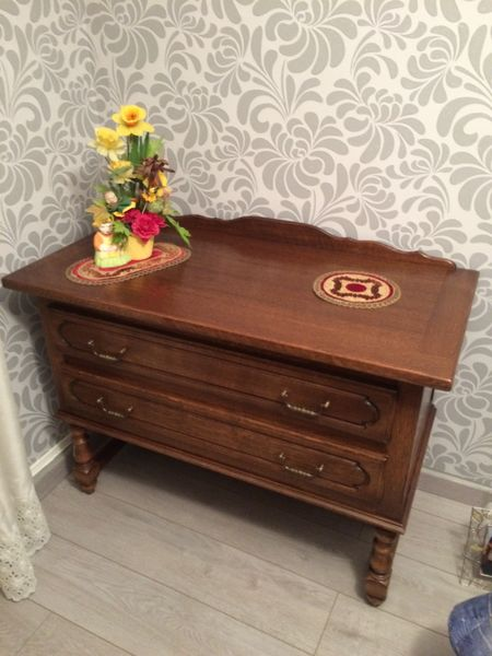 commode rustique 70 Lille (59)