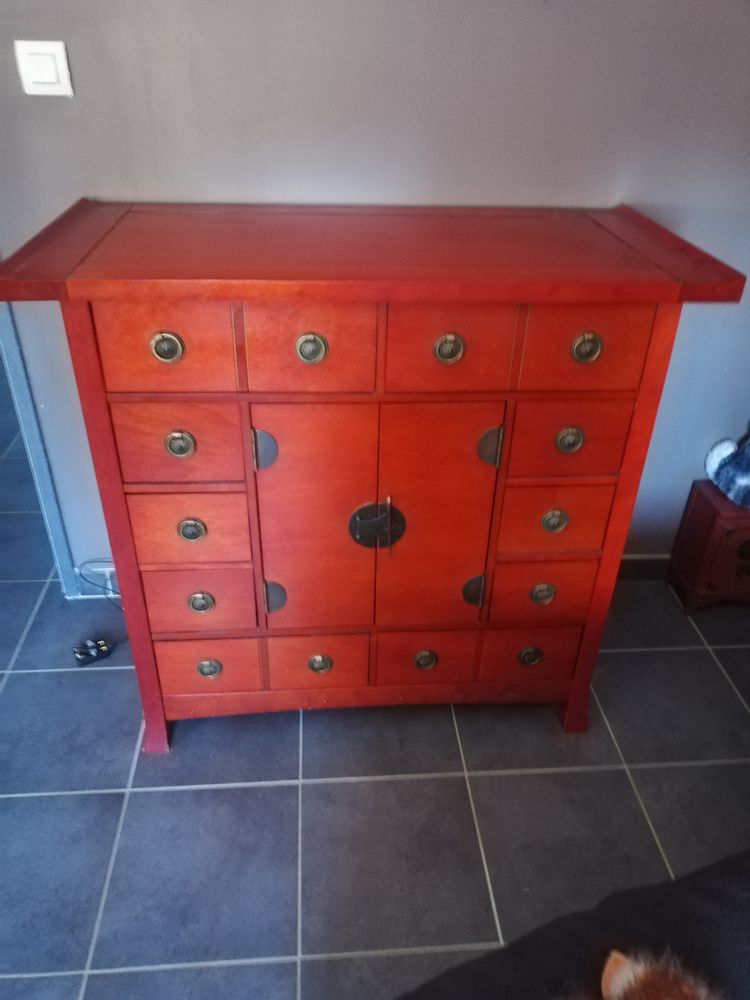 commode style chinois 250 Rustiques (11)