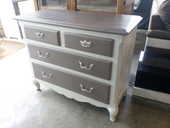 Commode style Louis XV 240 Toulouse (31)