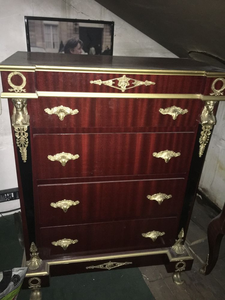 Commode style louis xv  0 Aubervilliers (93)