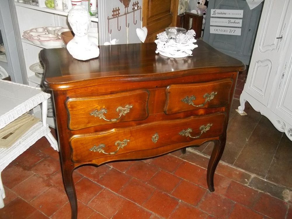 commode style louis XV 180 Colméry (58)