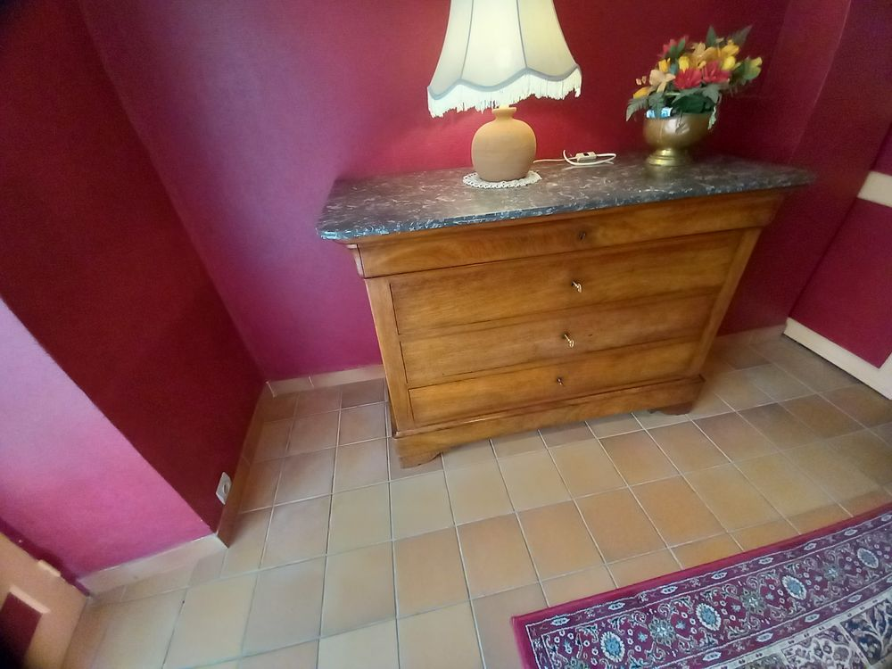 Commode Style Louis Philippe  450 Nibelle (45)