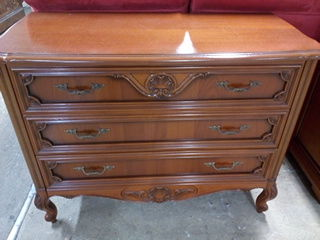Commode style L XV 80 Toulouse (31)
