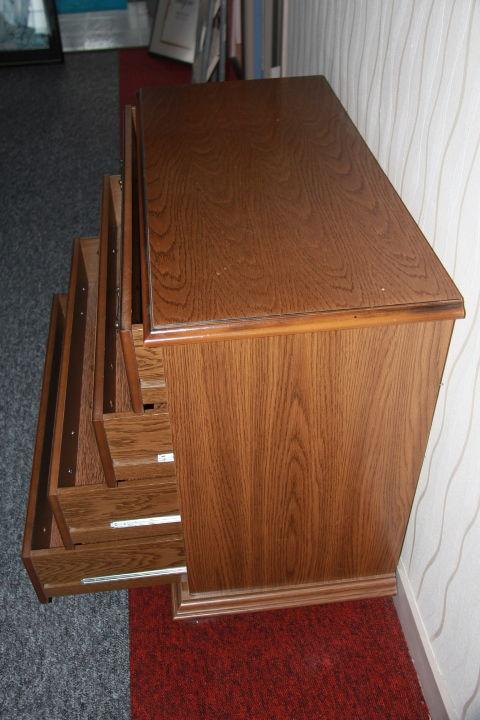 Commode 4 tiroirs 90 Quimper (29)