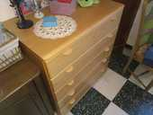 commode 5 tiroirs 150 Sète (34)