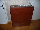 LIT COMMODE 35 Nantes (44)
