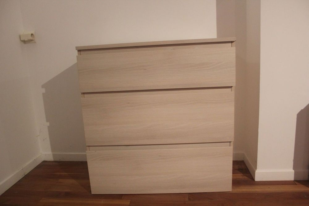 Commode 50 Lille (59)