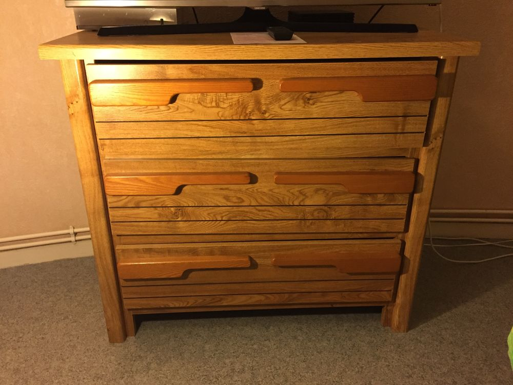 Commode 30 Rambouillet (78)