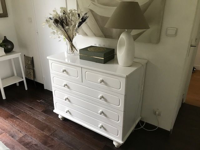 commode 100 Margency (95)