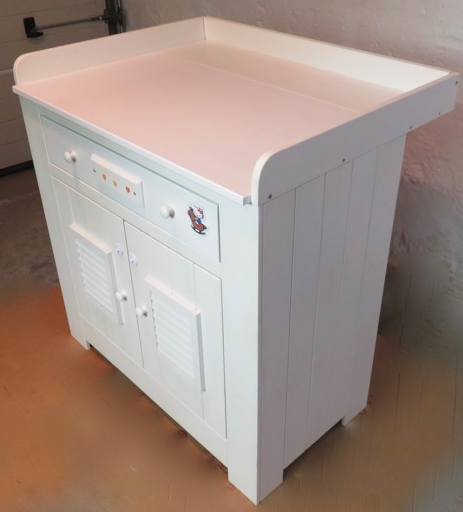 COMMODE 90 Romilly-sur-Andelle (27)