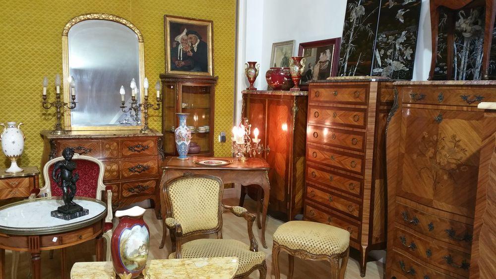 Commodes et grand choix de meubles bois de rose. 0 Viry-Châtillon (91)
