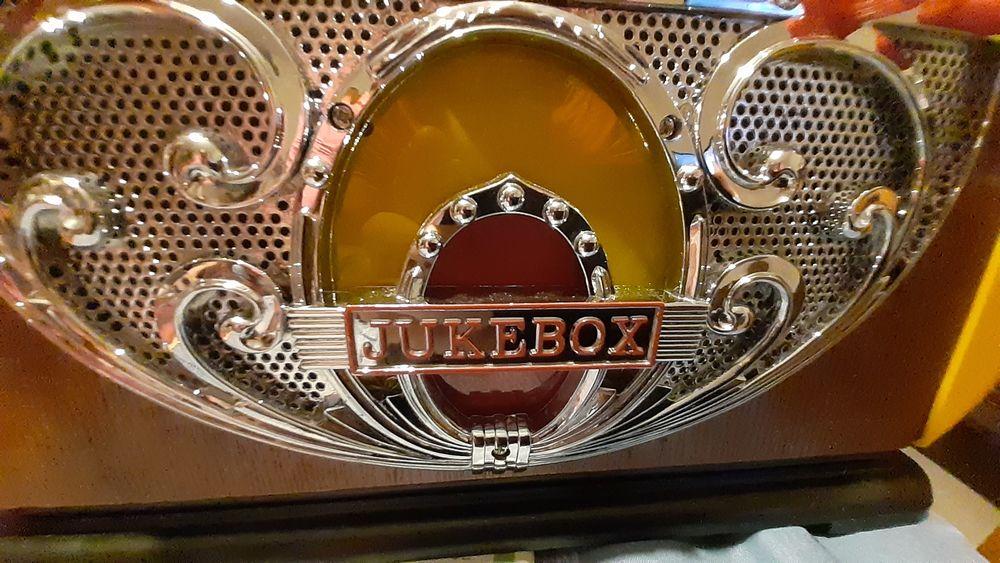 compact disc digital audio JUKEBOX VINTAGE 200 Saverdun (09)