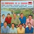 LES COMPAGNONS DE LA CHANSON - 33t / 25cm - BIEM 1962  Tourcoing (59)