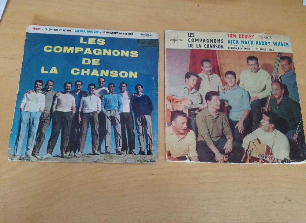 LES COMPAGNONS DE LA CHANSON 0 Lomme (59)