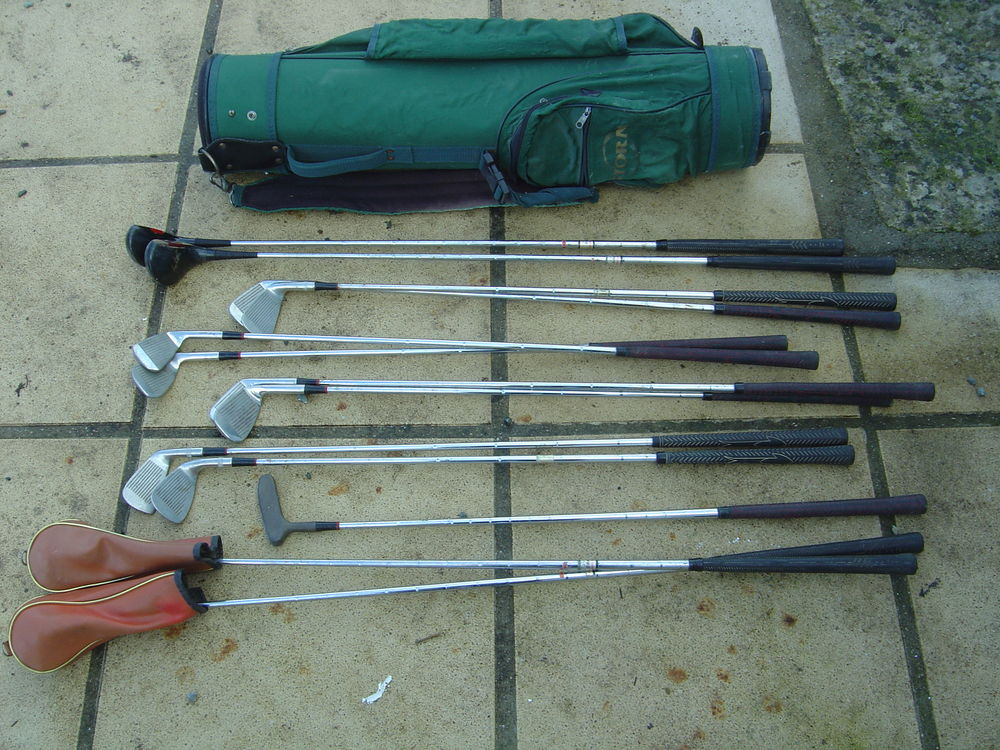 KIT COMPLET  GOLF 70 Chey (79)