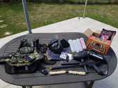 Kit complet paintball 190 Daux (31)