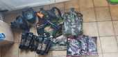 Kit Complet Paintball 250 Toulon (83)
