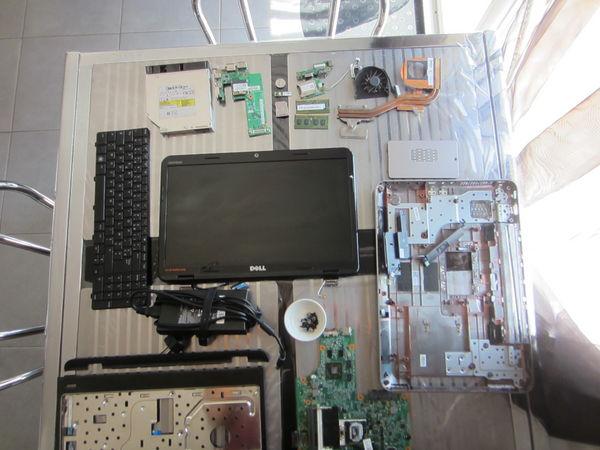 Composants pour PC portable Dell Inspiron 15R N5010 150 Latour-Bas-Elne (66)