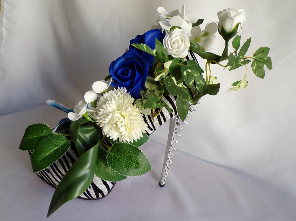 Composition de fleurs en SAVON fait main  20 Schiltigheim (67)