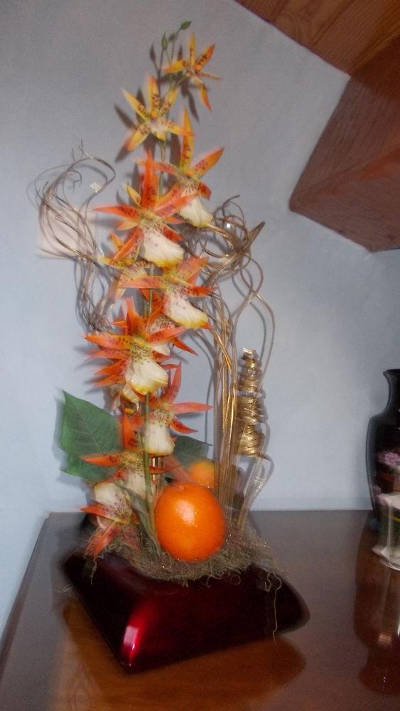 composition florale 12 Thiais (94)
