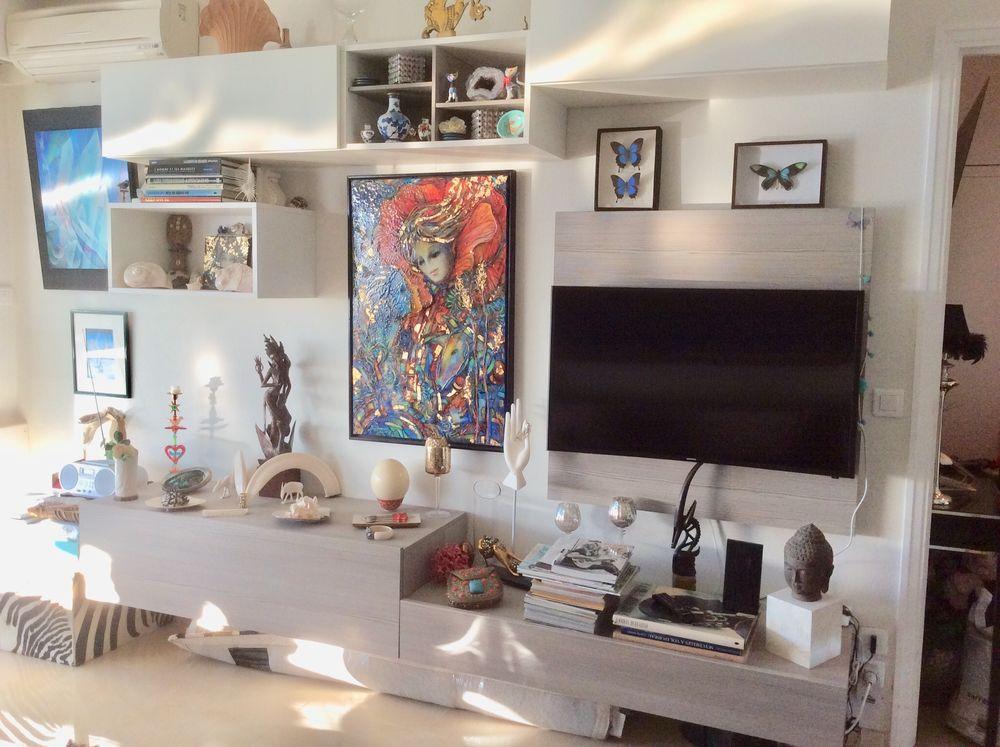 composition de 6 meubles de salon mureaux  0 Cannes (06)