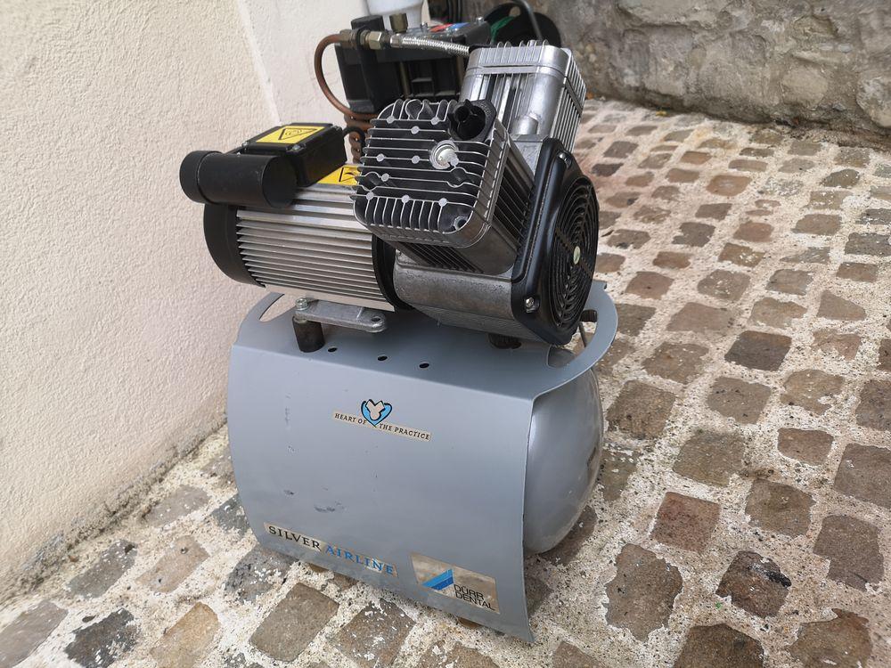 compresseur 400 Saint-Ouen-l'Aumône (95)