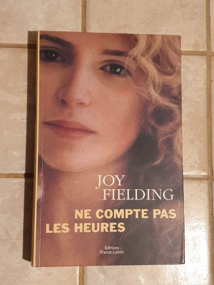 Ne compte pas les heures - Joy Fielding Marseille 9 eme 1 Marseille 9 (13)