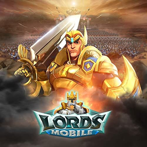 Compte lords mobile 100 Rennes (35)