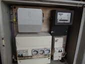 compteur électrique de chantier 100 Campan (65)