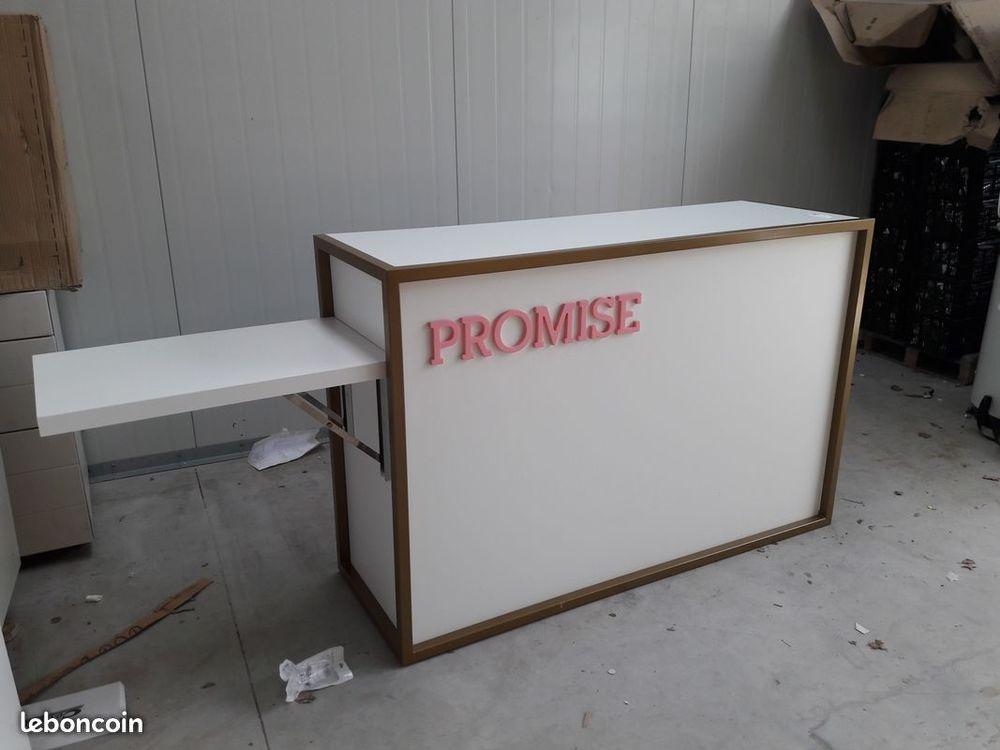 Comptoirs design  550 Évry (91)