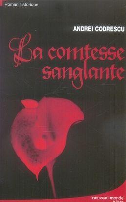 La comtesse sanglante - Andrei Codrescu, 8 Rennes (35)
