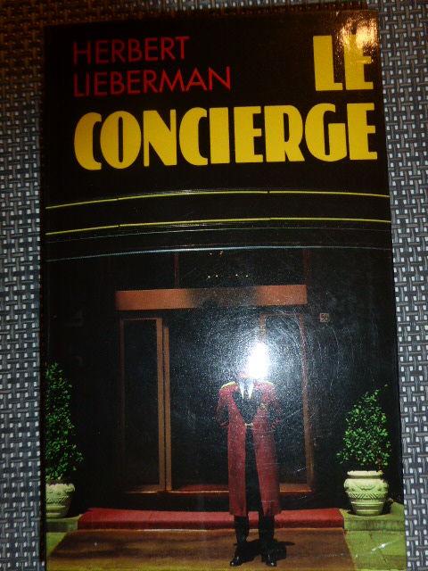Le concierge Herbert Lieberman 5 Rueil-Malmaison (92)