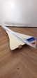 Concorde à friction JOUSTRA Jeux / jouets