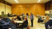 Concours de belote 0 Sept-Saulx (51)
