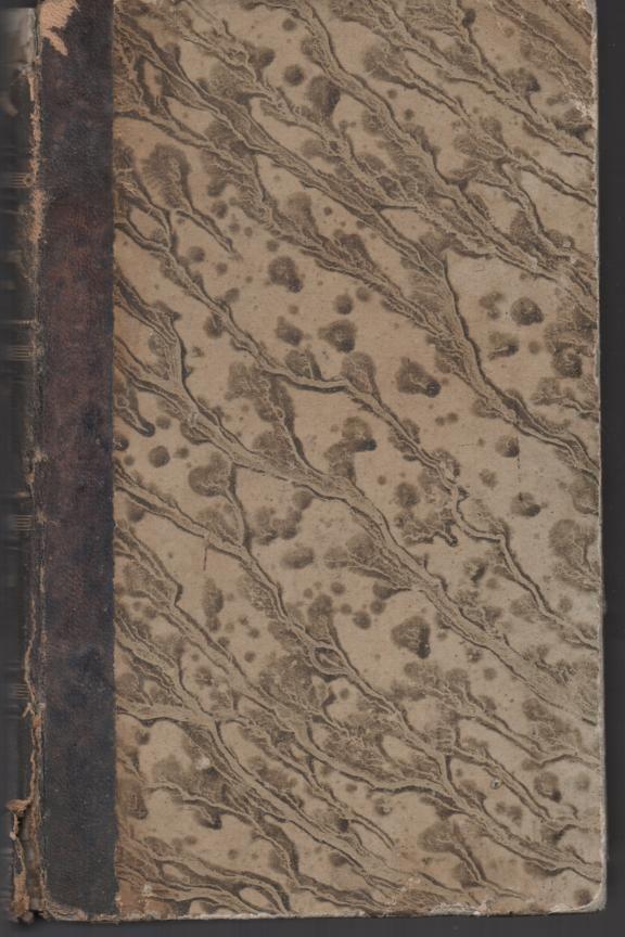 LES CONFERENCES DIOCESAINES - Tome 11e - Année 1869 35 Montauban (82)
