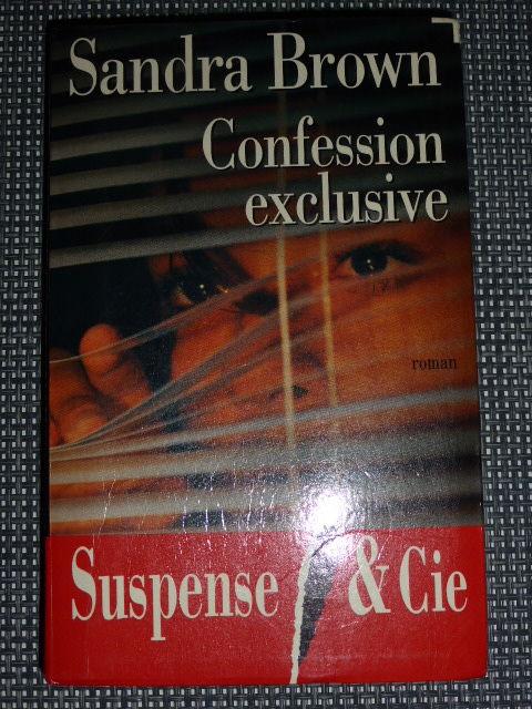 Confession exclusive Sandra Brown 4 Rueil-Malmaison (92)