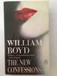 The New Confessions de William Boyd en Anglais