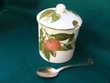 Pot à confiture en porcelaine OAKLEY Antony (92)