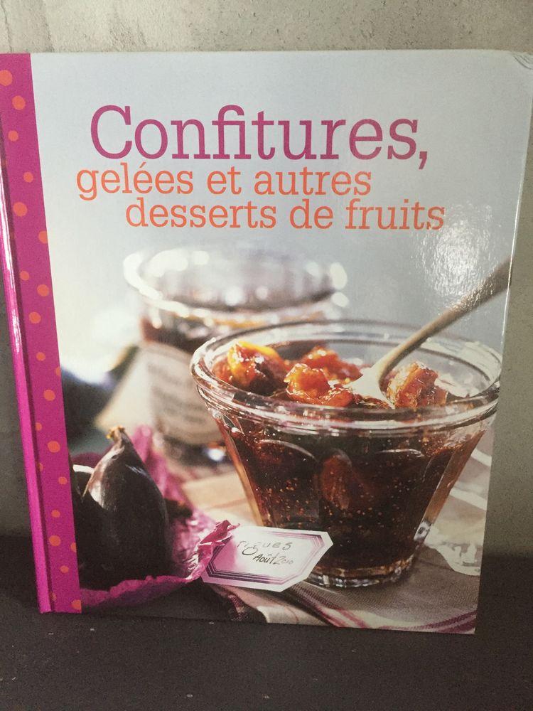 confitures gelées et autres dessert de fruits 5 La Verdière (83)