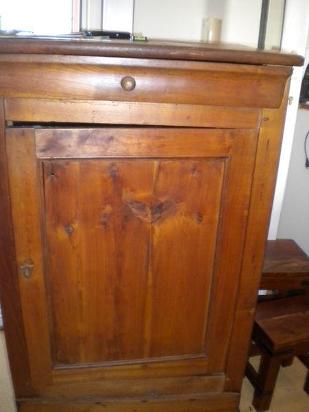 Achetez confiturier ancien occasion annonce vente la r union 97 wb149345642 - Vendre des meubles d occasion ...