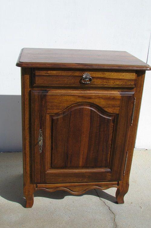 Confiturier rustique en bois exotique 270 Étampes (91)