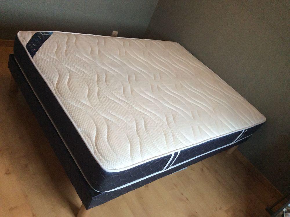 Achetez lit conforama quasi neuf annonce vente à m con