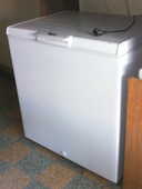 congelateur coffre whirpool  whm 2110 200 Mèze (34)