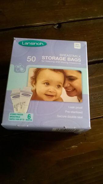 sac de congélation lait maternel 15 Saint-Étienne-de-Montluc (44)