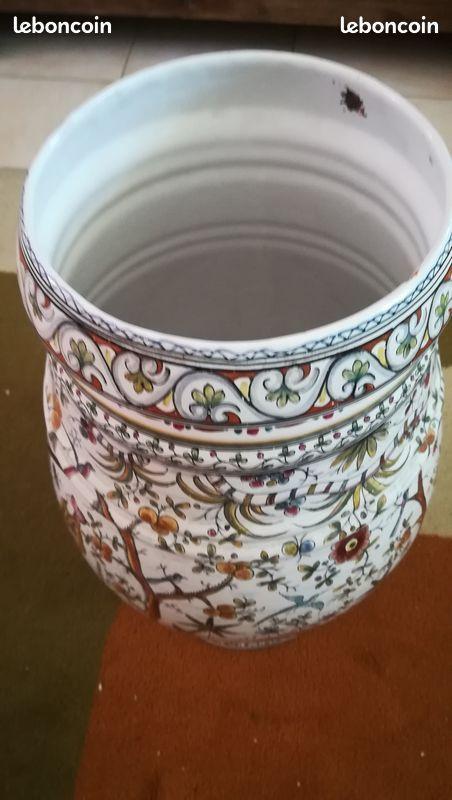 Conimbriga portugal ceramic vase 145 Apt (84)