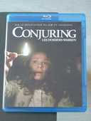 The Conjuring, Blu-ray neuf 10 Wambrechies (59)