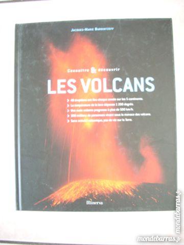 Connaître et découvrir les volcans 5 Issou (78)