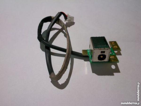 Connecteur alim  CK66394V  HP dv 9000 90W 5 Saint-Germain-lès-Arpajon (91)